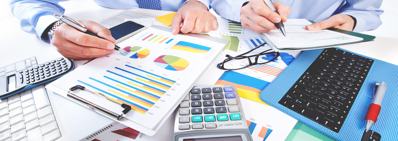 Professional Accountancy Services for Small Businesses in London, UK