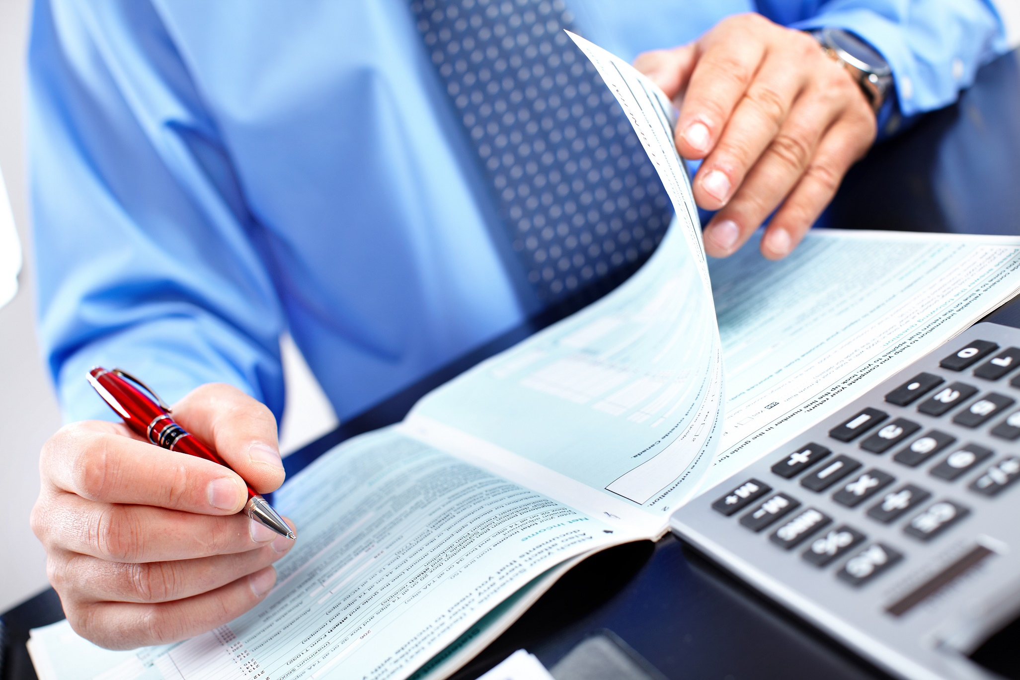 Top Tips for Choosing Accountants for Small Business
