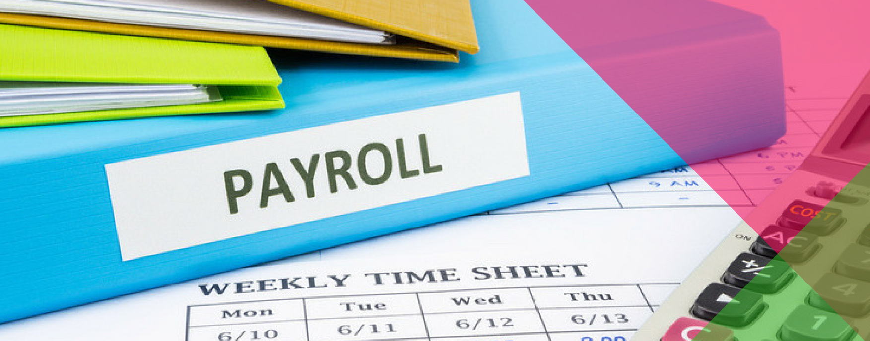 Affinity Associates Offer Highly Accurate Outsourced Payroll Services in London and across the UK