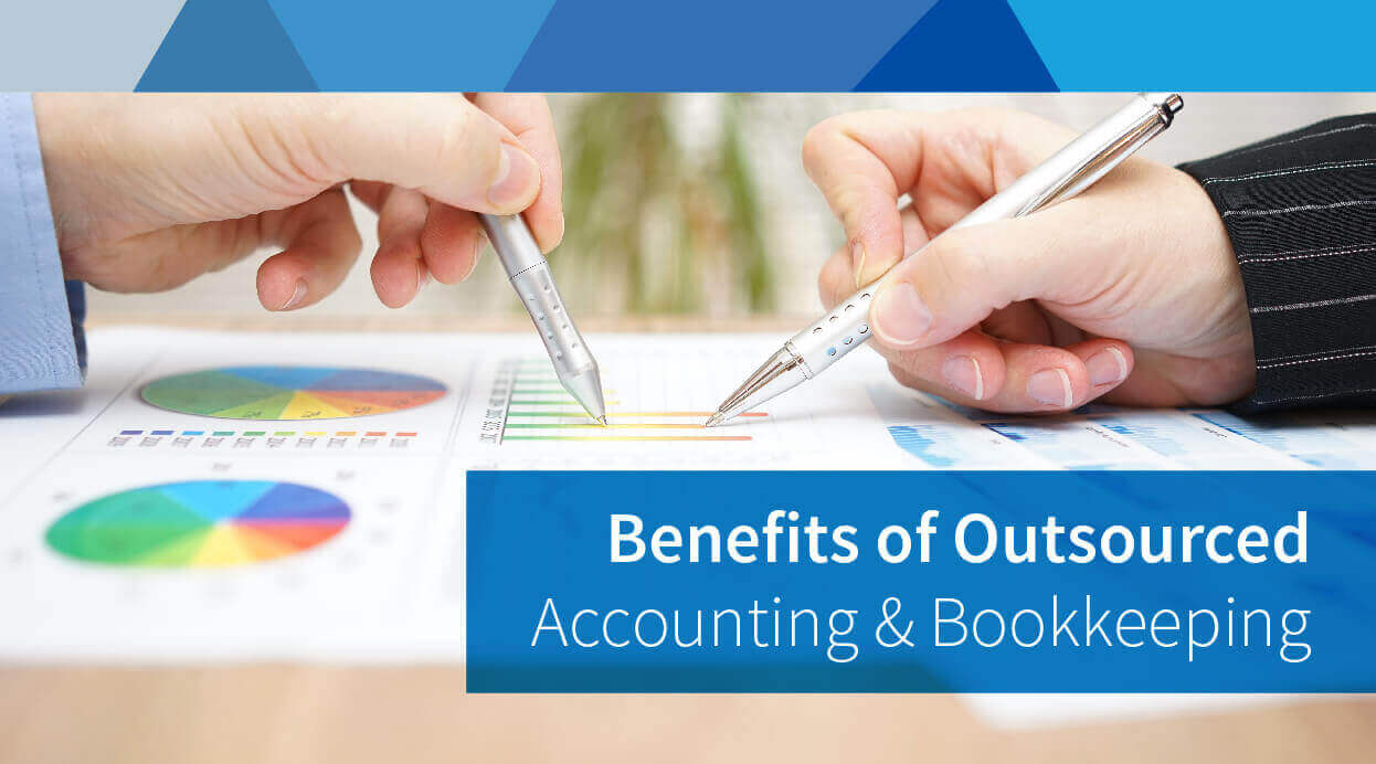 Here's Why Outsourced Bookkeeping Services are Long Term Partners of Small Businesses in London
