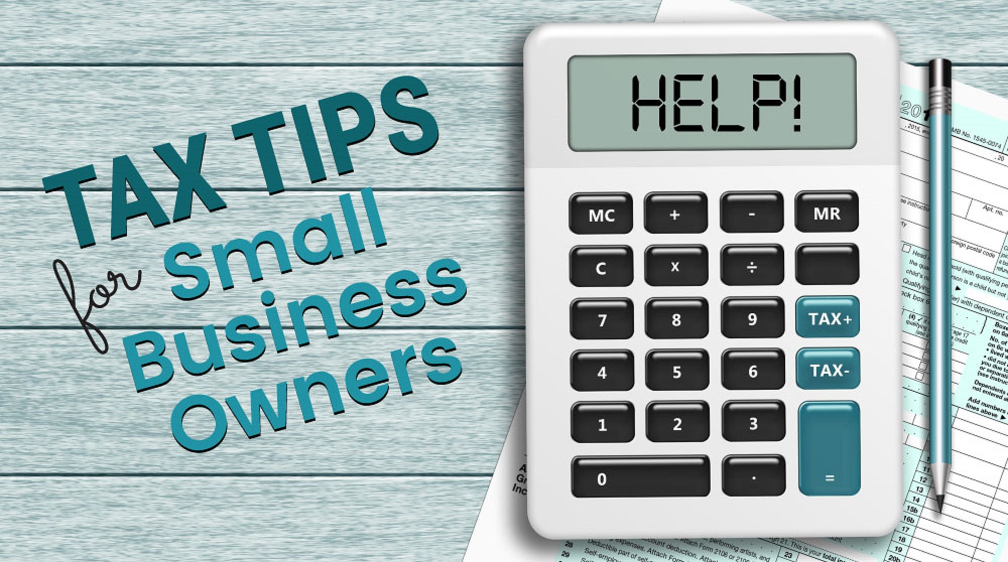 Practical Tax Tips for Small Business Owners in the UK