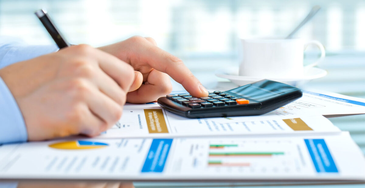 Here's Why You Should Engage Bookkeeping Services for Small Business