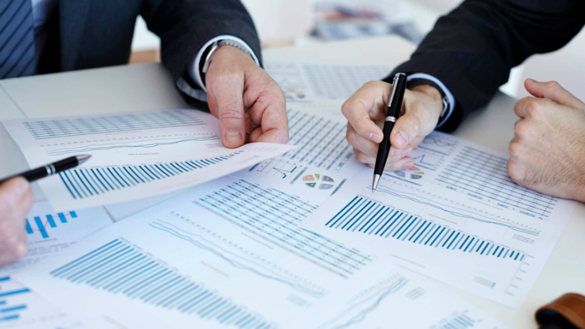 How Professional bookkeeping services could help your small business