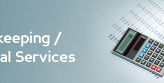 Bookkeeping Services UK