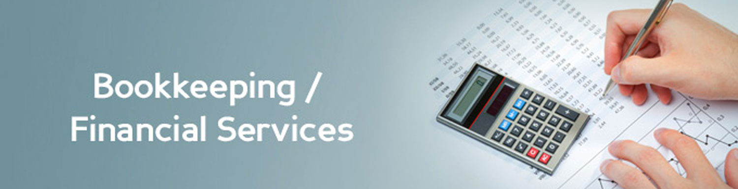 Here's How Professional Bookkeeping Services Can Help You and Your Business