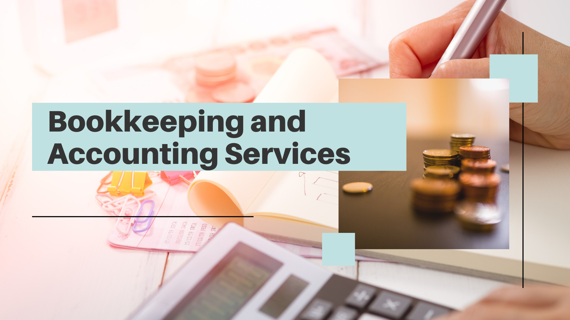 Affinity Associates Offer Discounted Priced Bookkeeping and Accounting Services for Small Businesses in London, UK