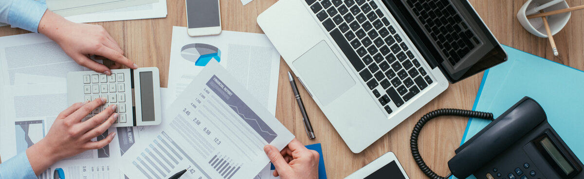 3 Ways Bookkeeping Services for Small Business Can Help Your Business Grow in 2021