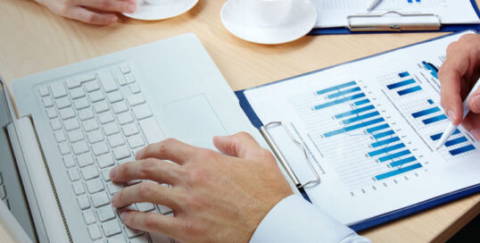 Outsourced Bookkeeping for Small Business