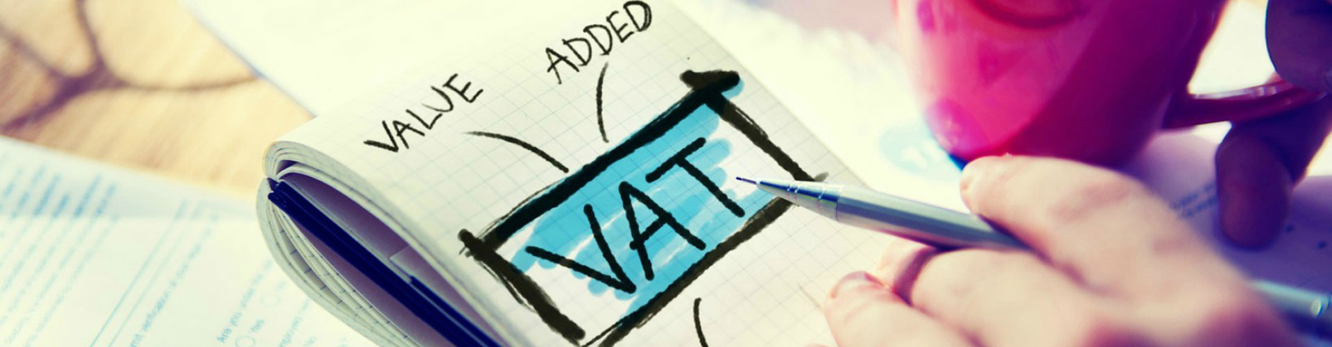 Important Update! VAT Domestic Reverse Charge for Construction Industry in the UK