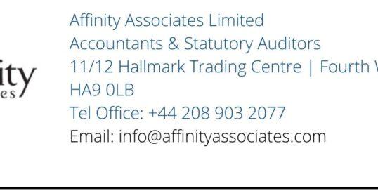 Affinity Associates