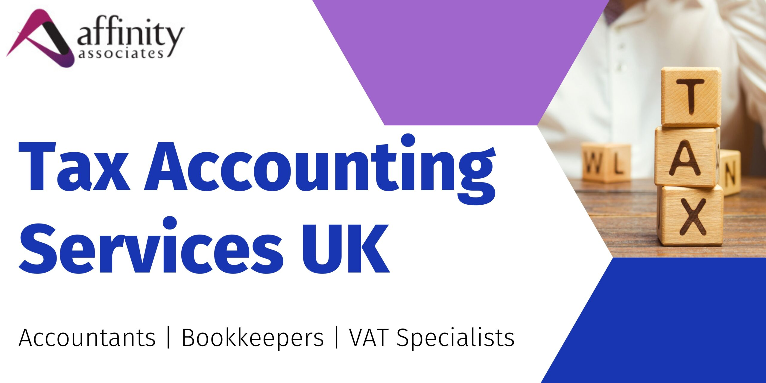Tax Accounting Services UK – Handpick Your Team of Tax Accounting Experts in the UK